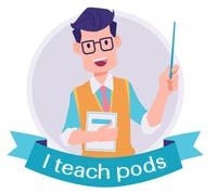 become a learning pod teacher